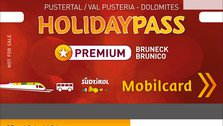 Holiday Pass Premium Bruneck